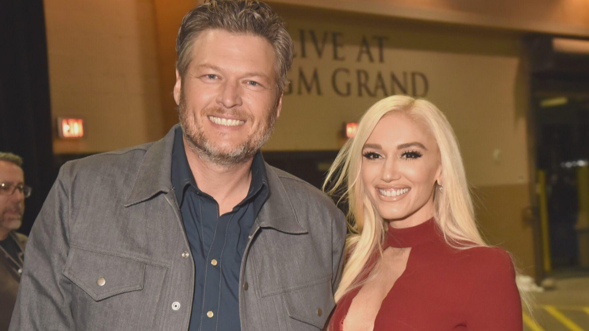 Image result for gwen and blake