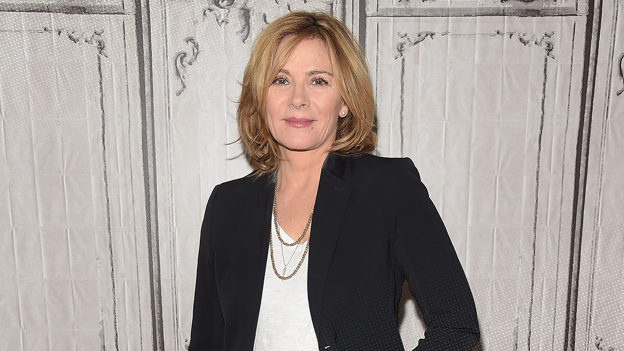 EXCLUSIVE: Why Kim Cattrall Seriously Doubts We'll See ... Kim Cattrall
