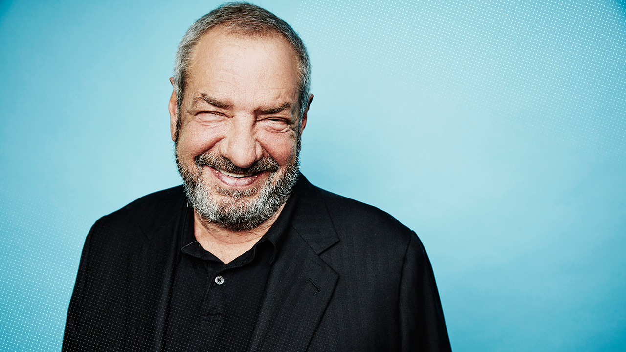 Exclusive For Law Amp Order Creator Dick Wolf A Level