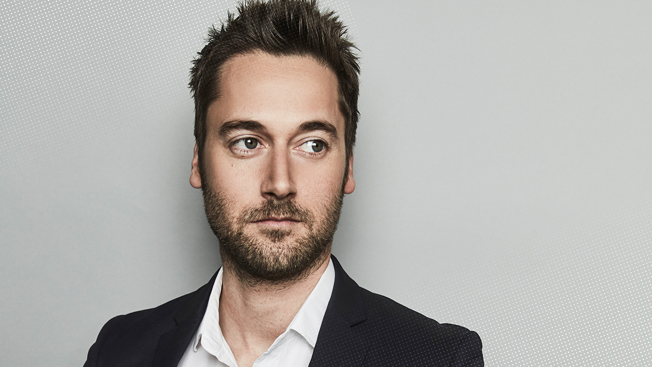 Exclusive Why Ryan Eggold Was Initially Skeptical Of The