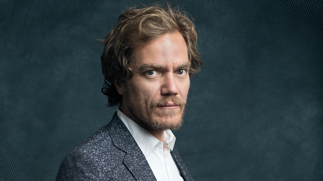 EXCLUSIVE: Why Michael Shannon Feels Lucky to Be Hollywood ...
