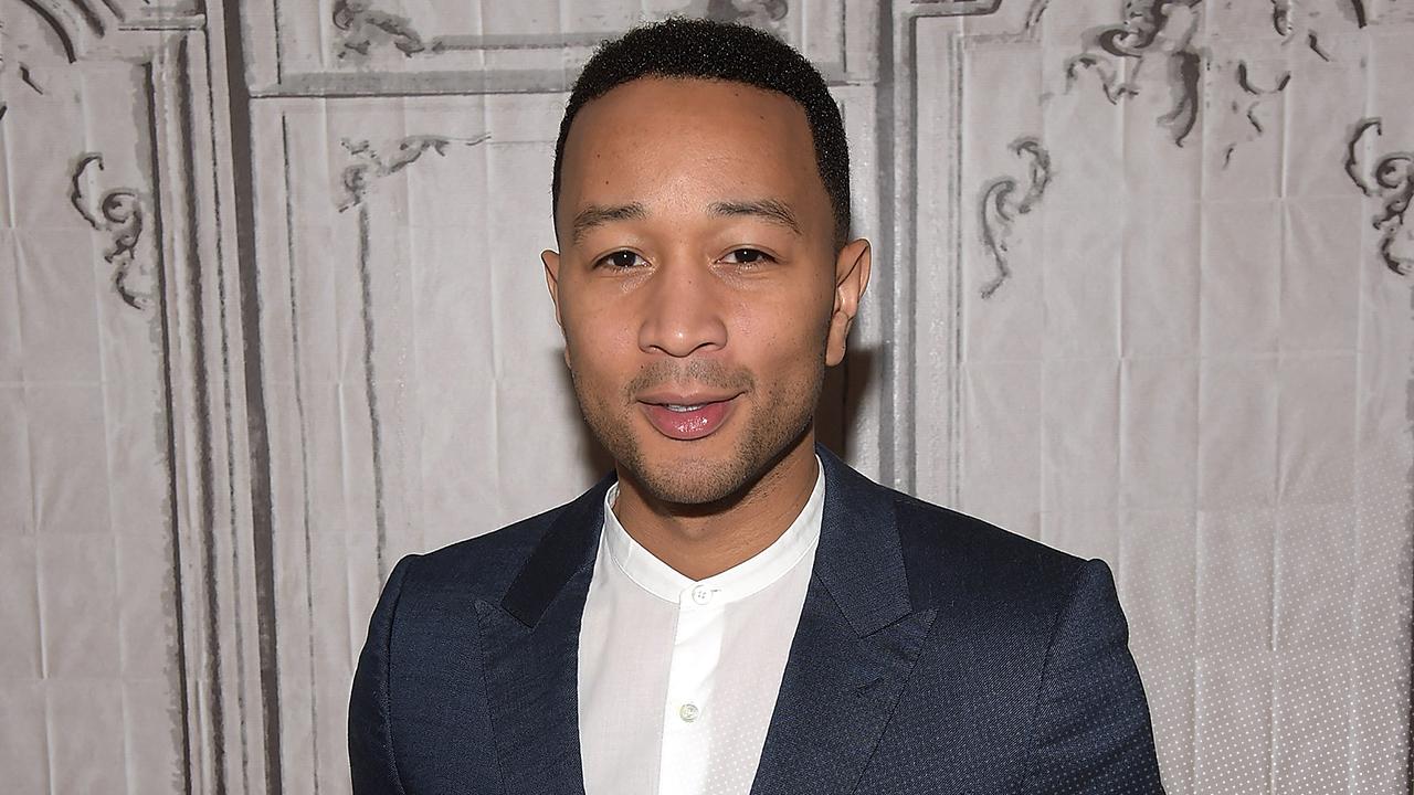 Honda San Diego >> EXCLUSIVE: John Legend's Love of the Storytelling Process - CBS News 8 - San Diego, CA News ...