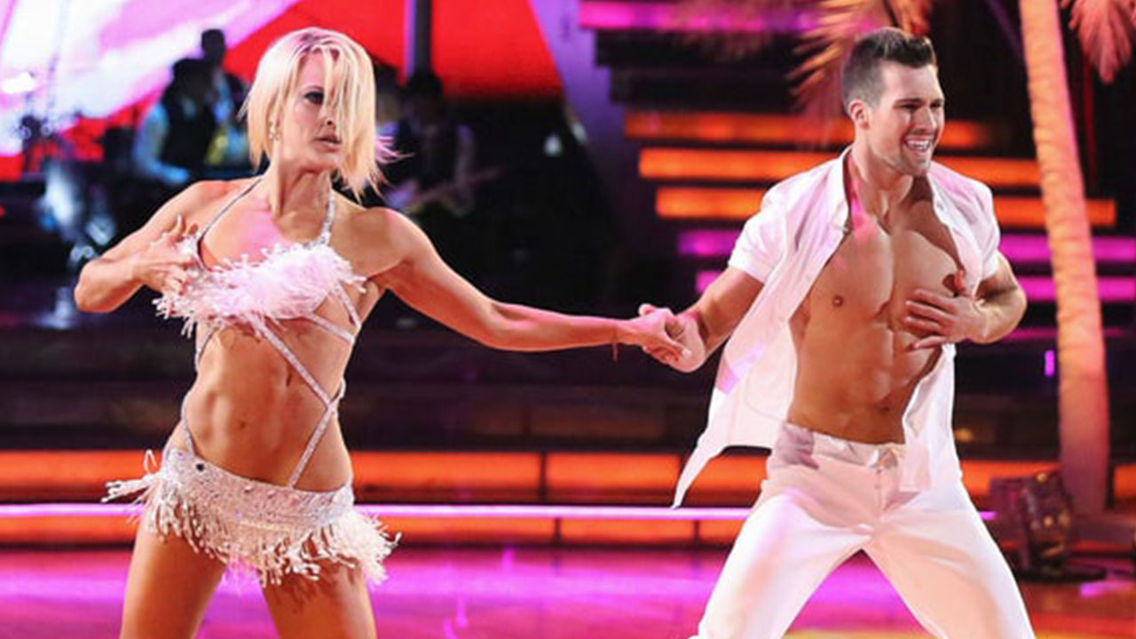 Really. Dancing with the stars naked pics speak this
