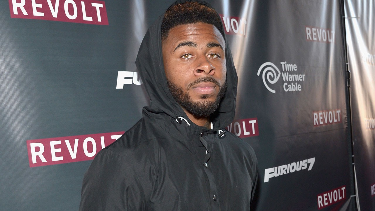 Jordin Sparks' Ex, Sage the Gemini, Begs Her to Call Him Back