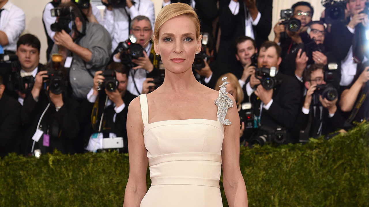 Uma Thurman Opens Up About the 'Worst Decision' She's Made in Turning Down a Role