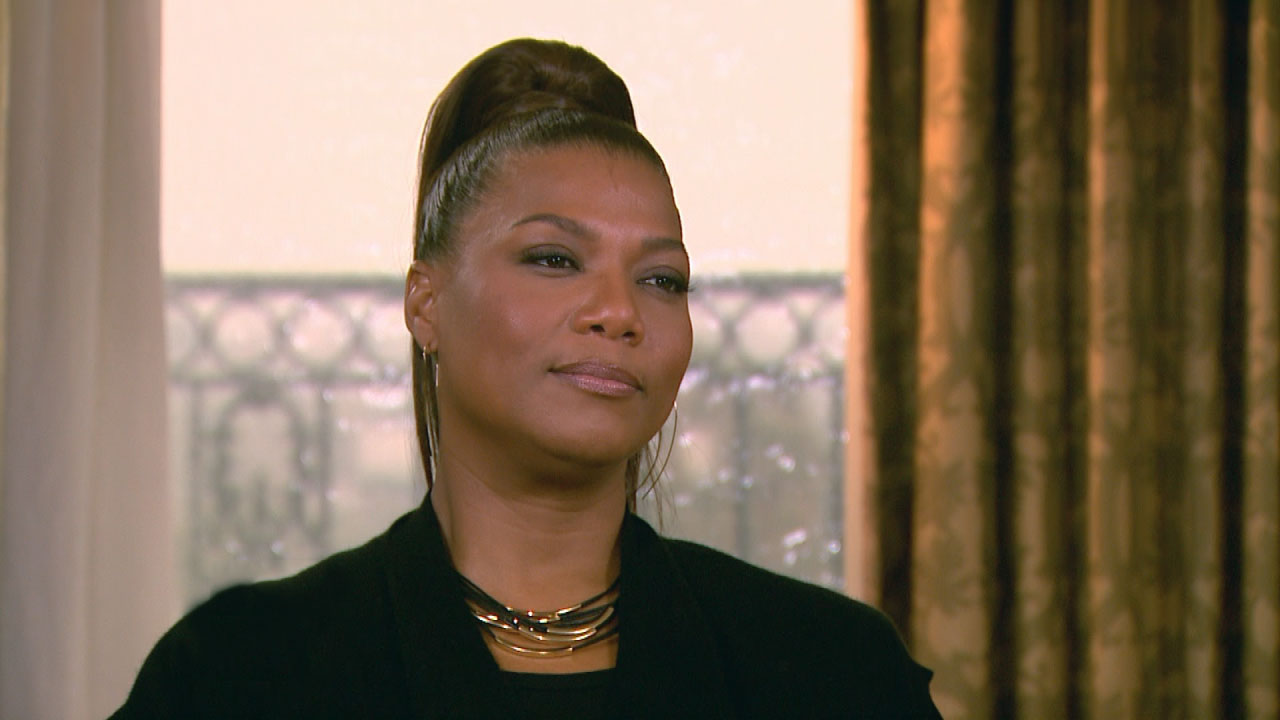 'Miracles From Heaven' Star Queen Latifah on How Her Brother's Death Challenged Her Faith