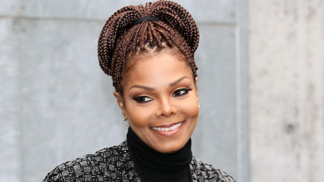 EXCLUSIVE: Janet Jackson Pregnant With Her First Child 2 Weeks Shy of 50th Birthday