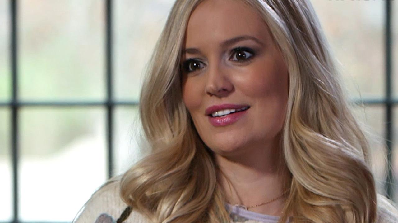 Exclusive Former Bachelorette Emily Maynard On Raising