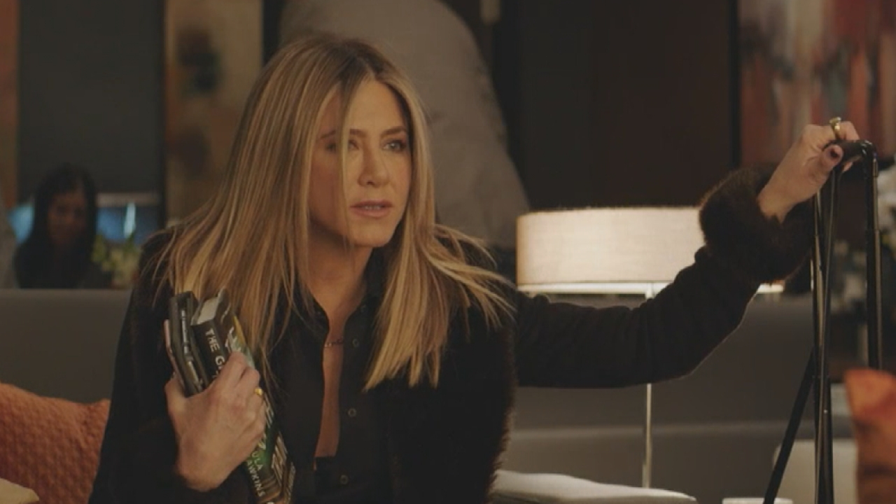 Jennifer Aniston Shatters a Little Girl\'s Dreams in Hilarious \'O ...