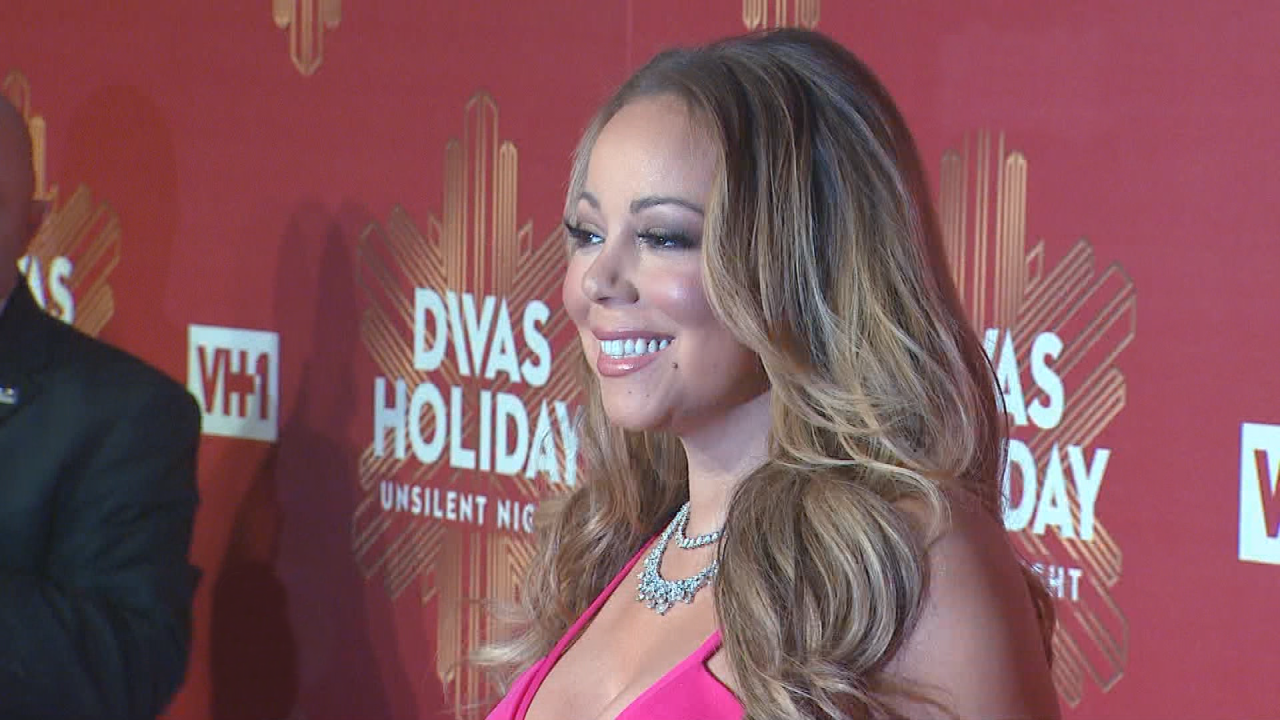Mariah Carey Speaks Out About NYE Performance: 'Dick Clark Would Not Have Let an Artist Go Through That!'