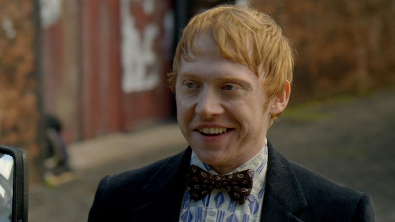 Watch the First Trailer for Crackle's 'Snatch' With Rupert ... Rupert Grint Snatch