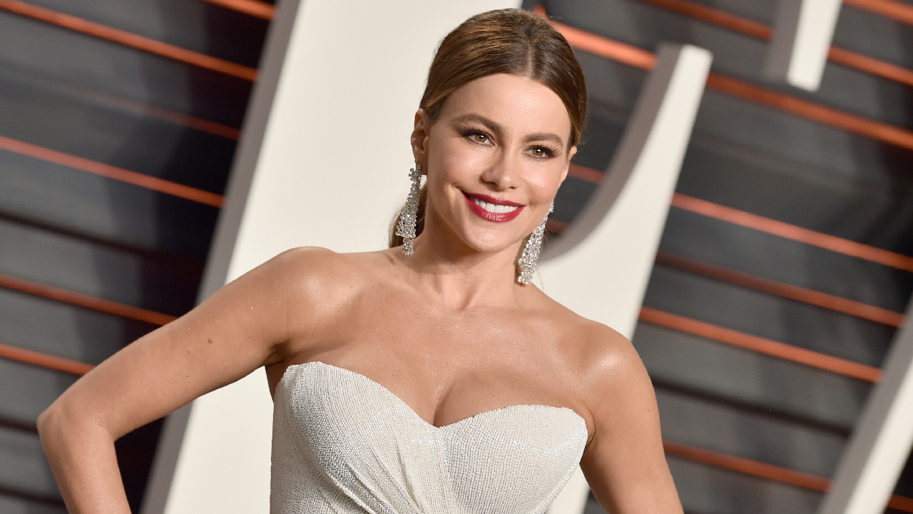 Sofia Vergara Says Modern Family Co Star Ed O Neill Inspires H Cbs News 8 San Diego Ca