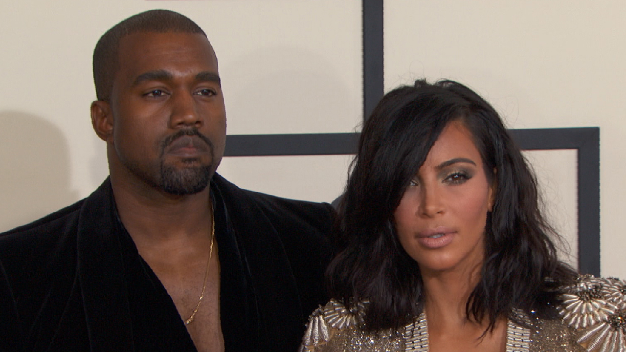 kim kardashian wants husband kanye west to headline next