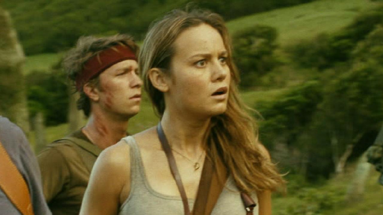 Exclusive Brie Larson Bucks The Damsel In Distress Trope For Cbs News 8 San Diego Ca