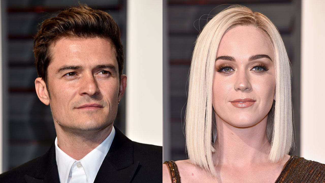 orlando bloom and katy perry  u0026 39 taking respectful  loving