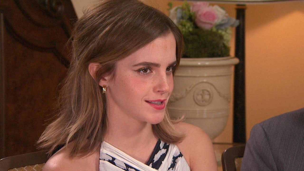 EXCLUSIVE: Emma Watson Says 'Harry Potter' Cast Has An