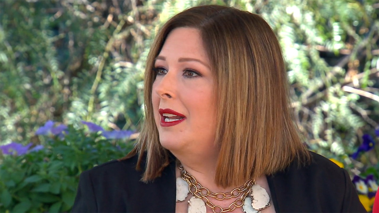 Exclusive Clip Carnie Wilson Opens Up About Postpartum