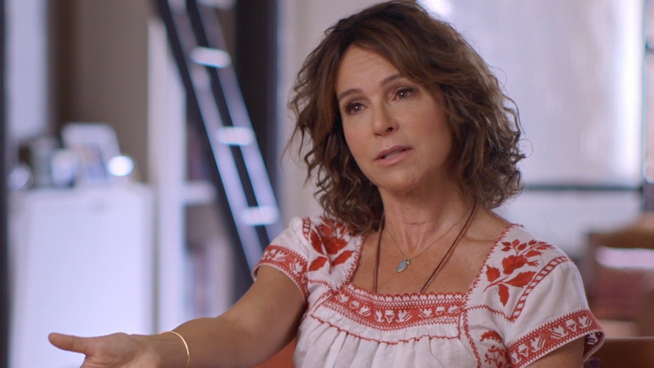 San Diego Honda >> EXCLUSIVE: Jennifer Grey Discovers the Untold History of Her Rus - CBS News 8 - San Diego, CA ...