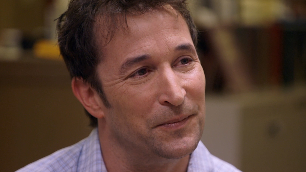 Exclusive Noah Wyle Finds Out The Truth About An Old Family Myt Cbs News 8 San Diego Ca