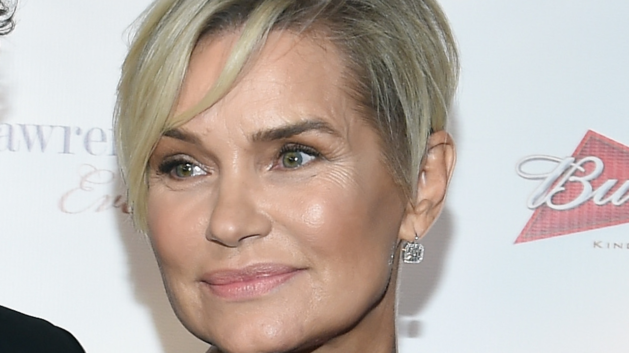 Exclusive Yolanda Hadid Says Her Health Is 90 Percent There Cbs News 8 San Diego Ca
