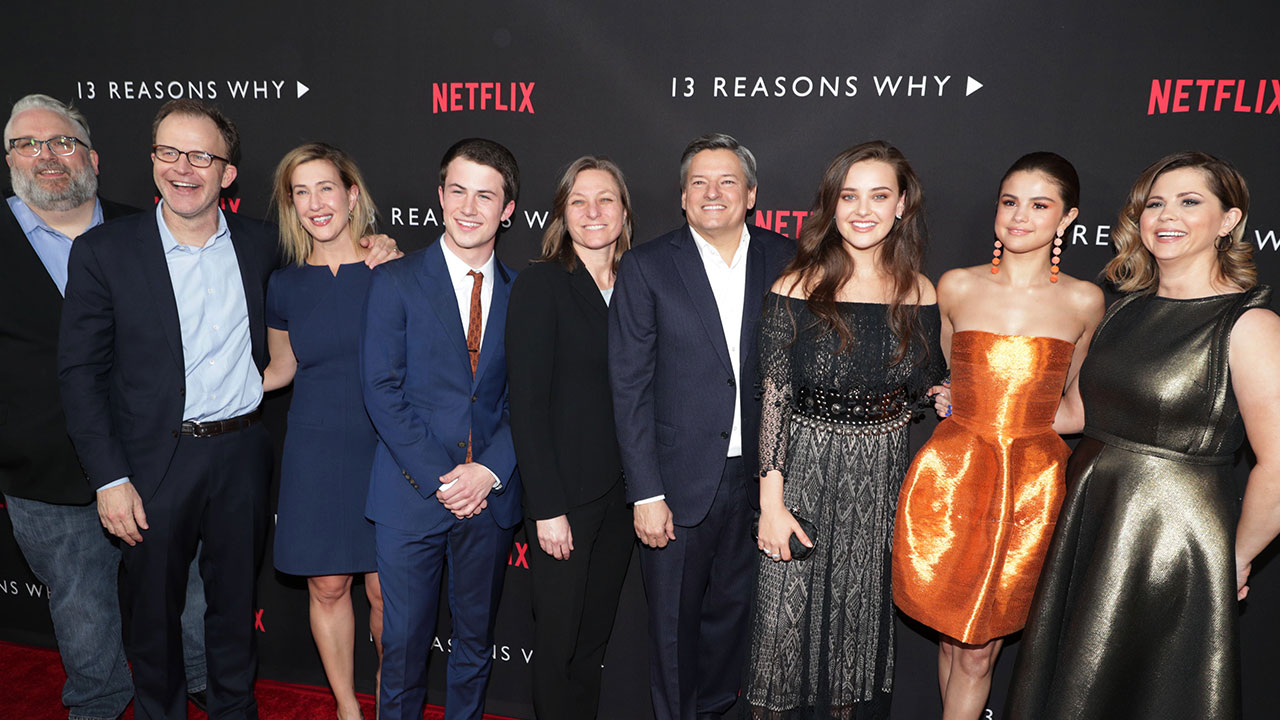 exclusive selena gomez and 13 reasons why cast say season 2 i
