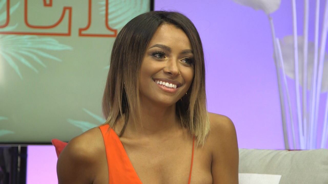exclusive  kat graham on working with prince and how he