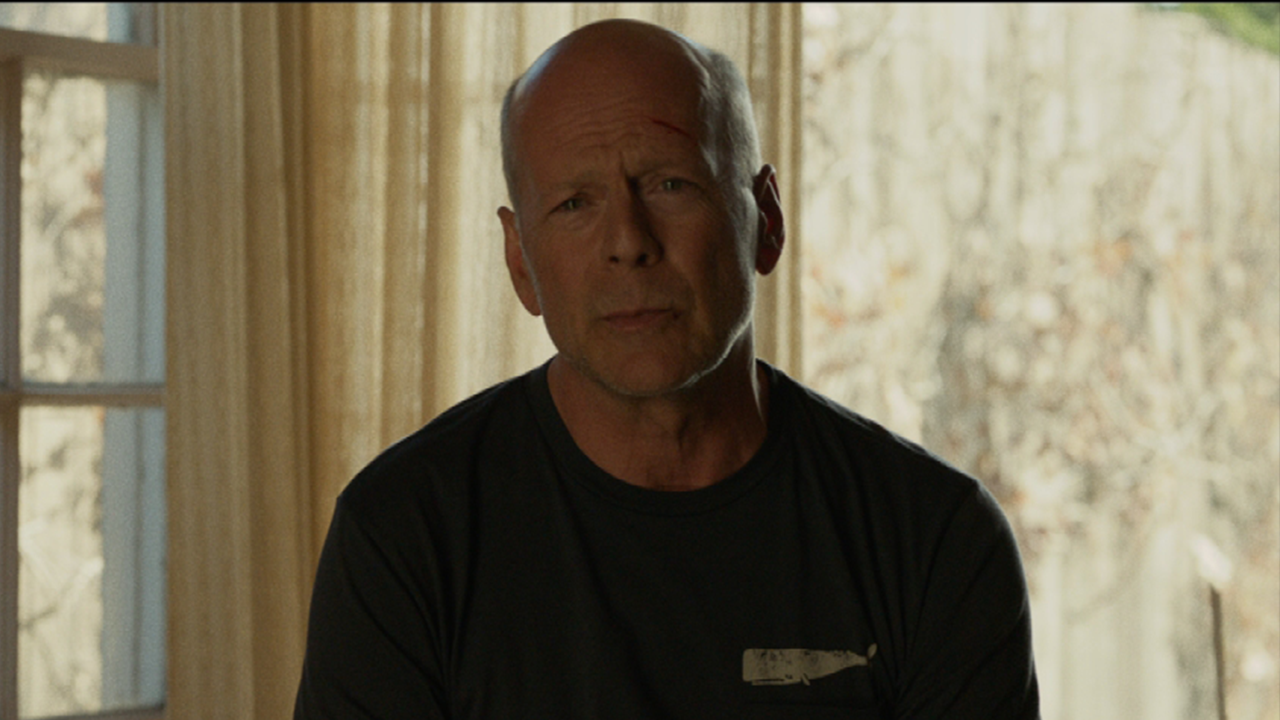Honda San Bruno >> EXCLUSIVE: Watch the First Trailer for Bruce Willis' New