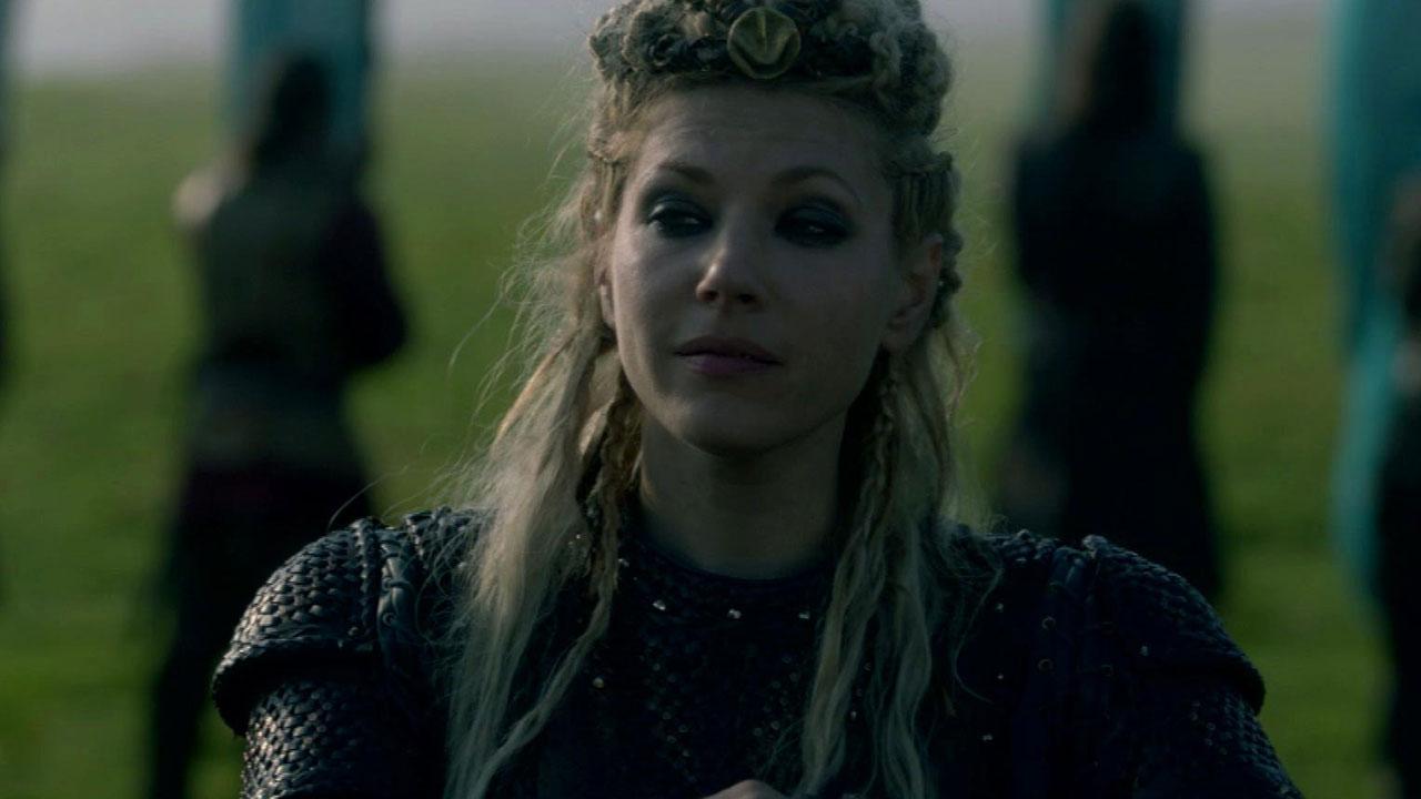 Comic Con Vikings Season 5 Trailer Shows The Epic