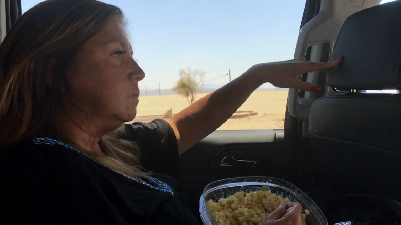 Abby Lee Miller Cries, Eats Mac and Cheese During Her Last ...