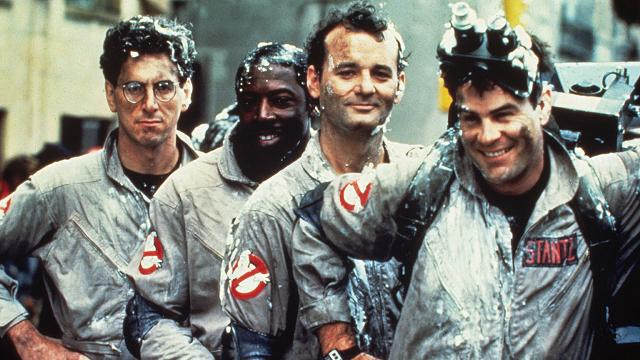 Bill Murray Is Going to Be in the All-Female 'Ghostbusters'! But Who Will He Play?