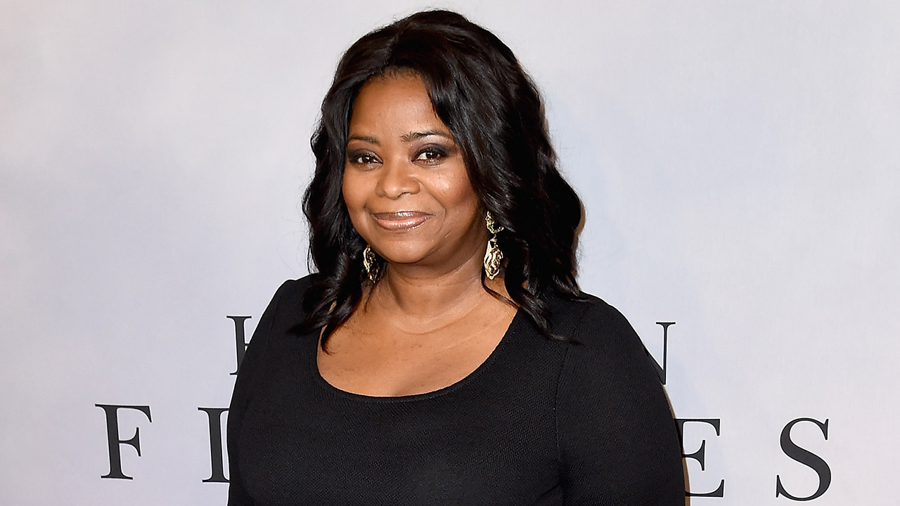Honda San Diego >> Octavia Spencer Has an Absolutely Incredible Reaction to ...