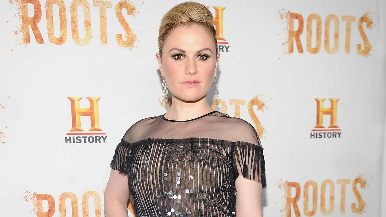 Anna Paquin Has the Best Response to BBC News Accidentally Showi - CBS News 8 - San Diego, CA News Station - KFMB Channel 8