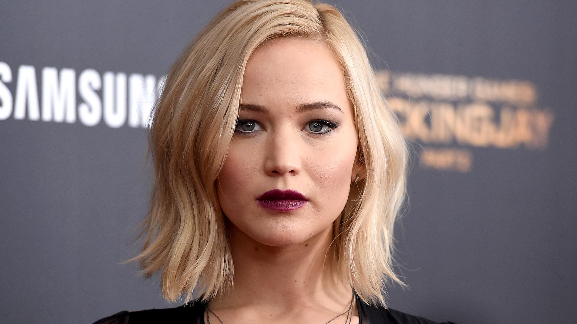 Jennifer Lawrence Net Worth 2019 - Jennifer Lawrence Salary, Net Worth & Earnings